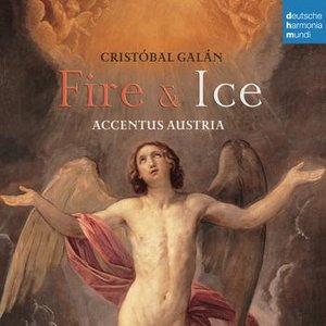 Image for 'Fire And Ice'