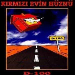 Image for 'Kırmızı Evin Hüznü'