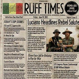 Immagine per 'Ruff Times'