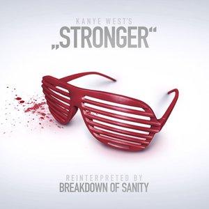 Image for 'Stronger (Kanye West Cover)'