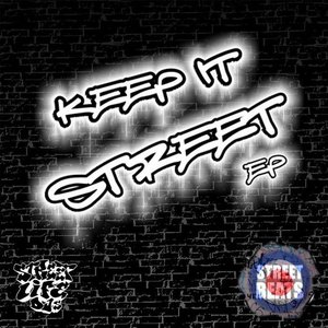 Image for 'Keep It Street EP'