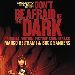 Image for 'Don't be afraid of the dark'