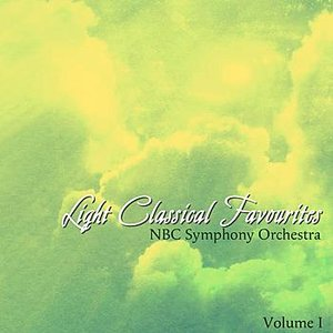 Image for 'Light Classical Favourites Volume I'