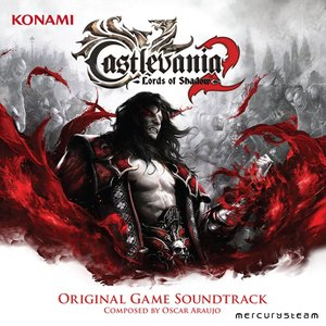 Image for 'Castlevania: Lords of Shadow 2 (Original Game Soundtrack)'