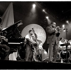 Image for 'Wynton Marsalis Quartet'
