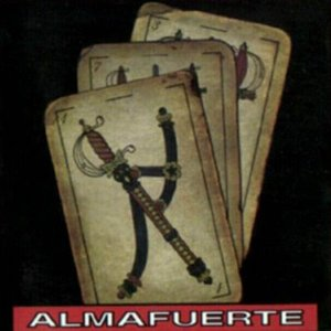 Image for 'Almafuerte'