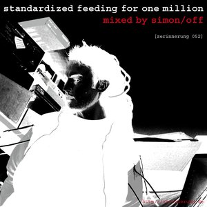 Imagem de 'Mixotic 052 - Simon/off - Standardized Feeding For One Million'