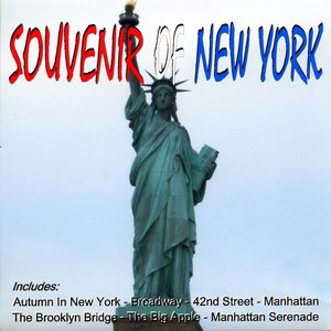 Image for 'Souvenir Of New York'