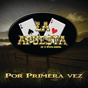 Image pour 'Por Primera Vez'