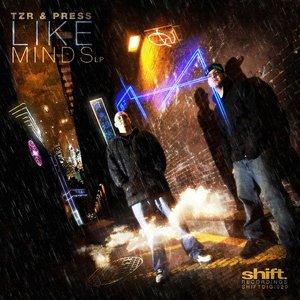 Imagen de 'Like Minds LP'