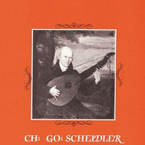 Image for 'Christian Gottlieb Scheidler'
