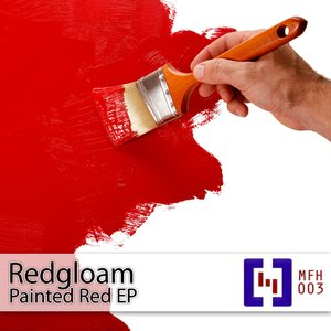 Image for 'Painted Red EP'