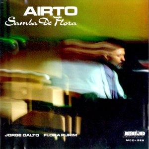Image for 'Samba De Flora'