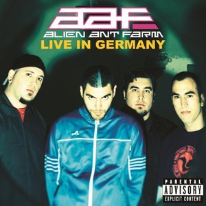 Image for 'Live In Germany'