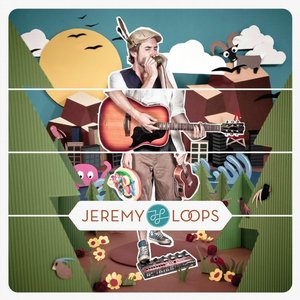 Image for 'Jeremy Loops EP'