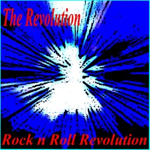 Image for 'Rock'n Roll Revolution'