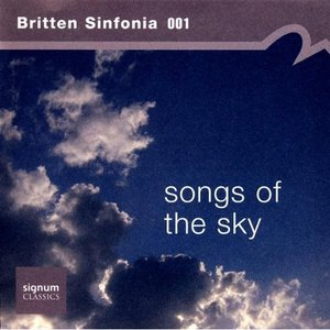 Image for 'Songs of the Sky'
