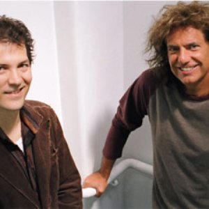 Image for 'Pat Metheny & Brad Mehldau'