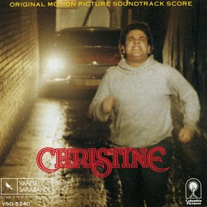 Image for 'From Christine'