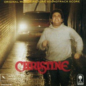 Image for 'Christine'