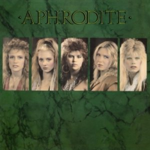 Image for 'Aphrodite'