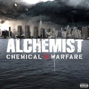 Immagine per 'Alchemist ft. Evidence, Blu, Talib Kweli & Kid CuDi'