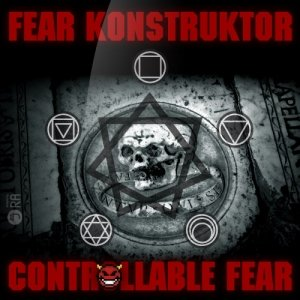 Image for 'Controllable Fear'