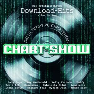 Image pour 'Die Ultimative Chartshow - Downloadhits (Vol.71)'