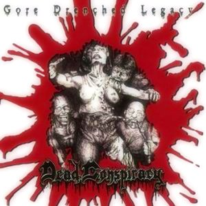 Image for 'Gore Drenched Legacy'