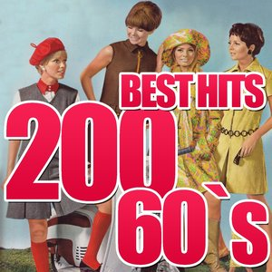 Image for '200 Best Hits 60's'