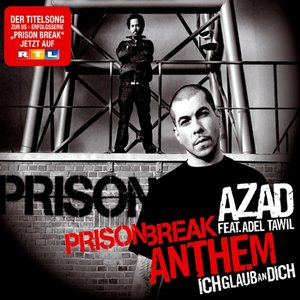 Image for 'Azad feat. Adel Tawil'