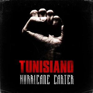 Image for 'Hurricane Carter - Single'