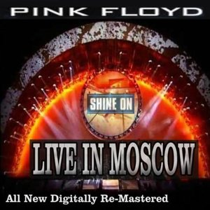 Image for 'Pink Floyd - Live in Moscow'