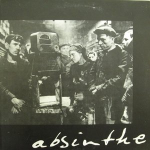 """Image for 'Absinthe 10""""'"""