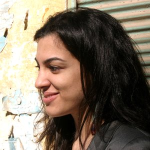 Bild för 'Nadine Khouri'