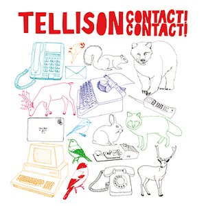 Image for 'Contact! Contact! (5th Anniversary Special Edition)'