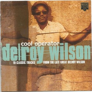 Image for 'Cool Operator'