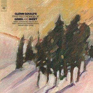 Bild für 'Glenn Gould's First Recording of Grieg and Bizet'