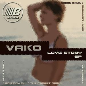 Image for 'Vako'