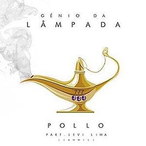 Image pour 'Gênio da Lâmpada - Single'