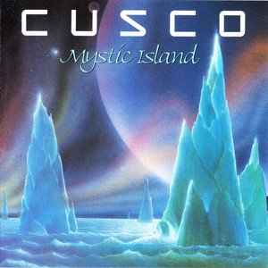 Image for 'Mystic Island'