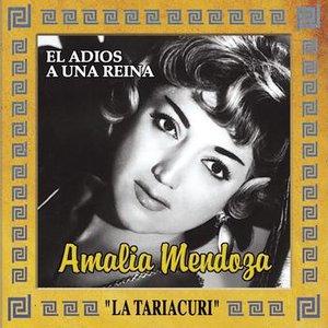 Image for 'La Mariquita'