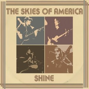 Image for 'The Skies Of America'