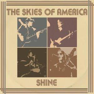 Imagem de 'The Skies Of America'