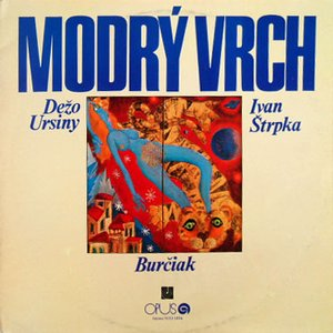 Image for 'Modrý vrch II'