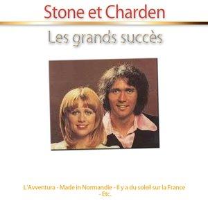Image for 'Stone et Charden (Les grands succès)'