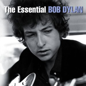 Image for 'The Essential Bob Dylan'