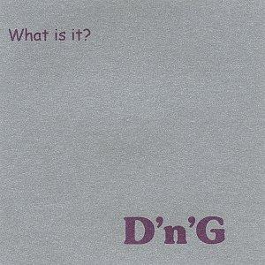 Imagen de 'What is it?'
