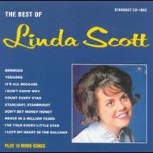 Immagine per 'The Best Of Linda Scott 1961-1962'