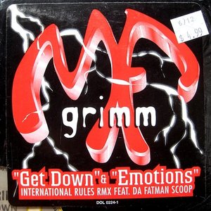 Image for 'Get Down (Instrumental)'